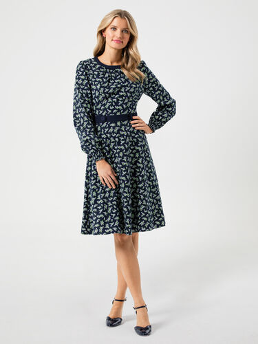 Spring Morning Dress