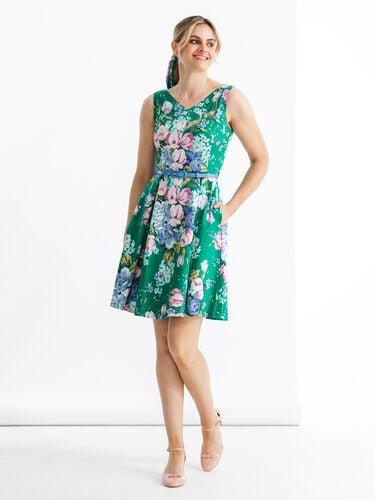 Honolulu Dress