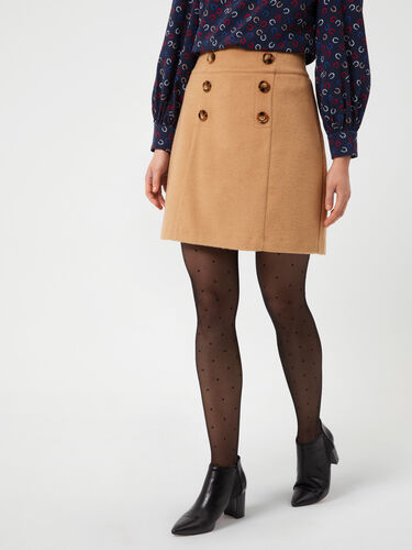 Marisa Mini Skirt