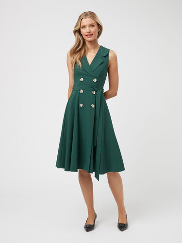 Right On Time Dress